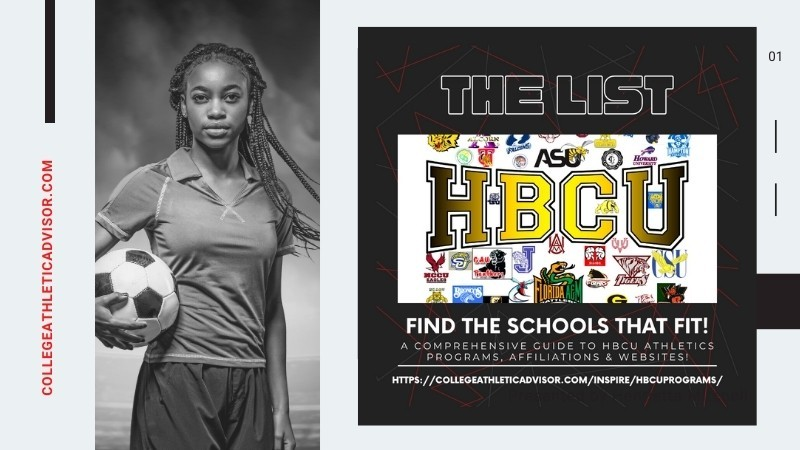 The List: HBCU Athletic Programs